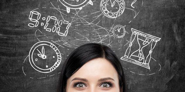 5 astuces pour survivre au changement d'heure