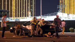 Fusillade à Las Vegas, un suspect abattu, des dizaines de morts et de