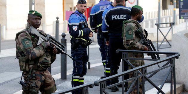 L'assaillant de Marseille avait été arrêté la veille pour vol à
