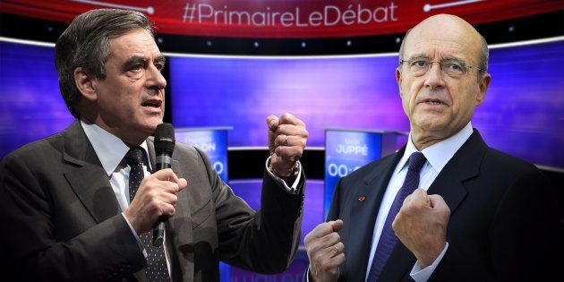 Dernier débat de la primaire de la droite: Alain Juppé visait le KO, le match s'achève aux