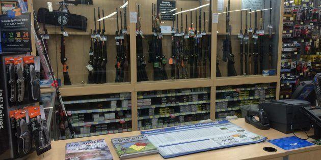 La fusillade de Las Vegas prouve qu'il est encore trop facile de se procurer une arme aux