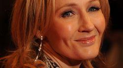 La réponse parfaite de J.K Rowling à un tweet défaitiste sur l'attentat de