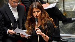 Angot - Rousseau: Schiappa écrit au CSA pour se plaindre d'ONPC et de France