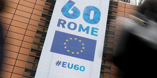 L'Europe démocratique menacée par les troubles du monde, l'islamisme et sa récupération populiste. REUTERS/Yves