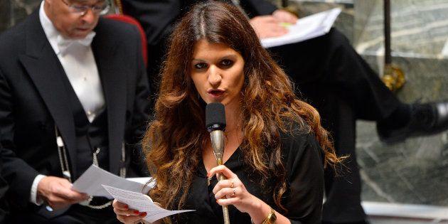 Marlène Schiappa écrit au CSA pour se plaindre d'ONPC et de France