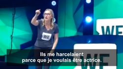 Le discours revigorant de Kate Winslet, moquée sur son poids à