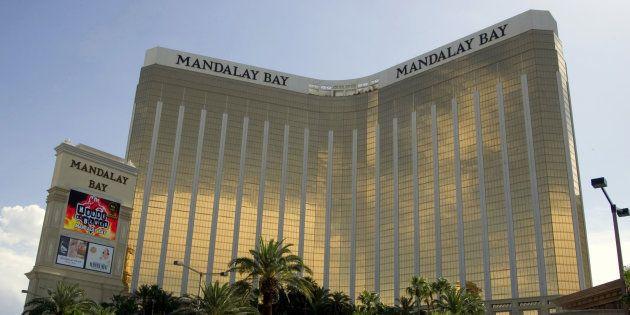 Las Vegas: Faire feu sur la foule depuis sa chambre d'hôtel à des dizaines de mètres, un mode opératoire