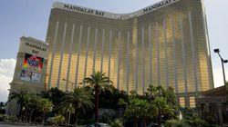 Faire feu sur la foule depuis sa chambre d'hôtel à des dizaines de mètres, un mode opératoire