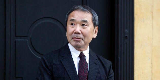 Haruki Murakami, éternel et malheureux favori du prix Nobel de