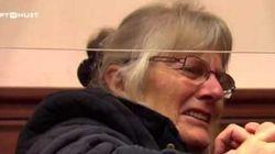 Jacqueline Sauvage renonce à faire appel, elle devrait sortir de prison