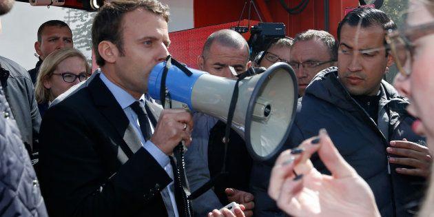 Ce qui a changé depuis la présidentielle dans l'usine Whirlpool d'Amiens où Emmanuel Macron se rend ce