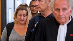 Procès Fiona: Cécile Bourgeon condamnée à 5 ans de prison, Berkane Makhlouf à 20