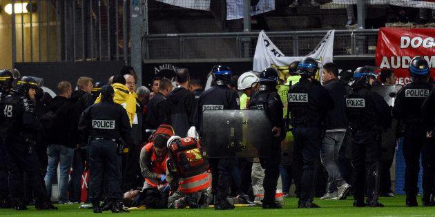 7 choses à savoir sur la responsabilité du club d'Amiens après l'accident dans son