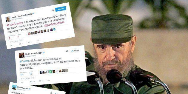 Fidel Castro est mort vendredi 25 novembre à l'âge de 90