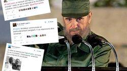 Les politiques français partagés entre hommage et dénonciation de l'action de Fidel