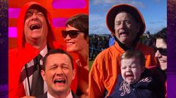Bill Murray ou Tom Hanks? Le mystère de la photo qui rendait fous les internautes est