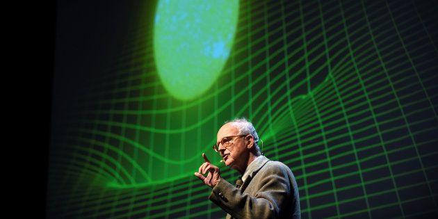 Les coulisses de la découverte des ondes gravitationnelles comme si vous y