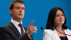 Sylvia Pinel candidate à l'élection présidentielle sans passer par la primaire de la
