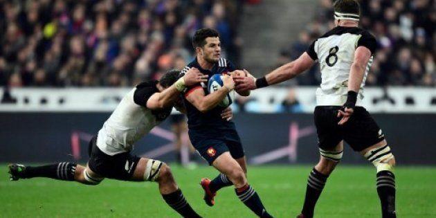 Le résumé et les essais de la défaite du XV de France face à la Nouvelle-Zélande le 26 novembre