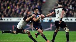 Le résumé et les essais de la défaite du XV de France face aux All
