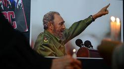 Fidel Castro, un Cubain