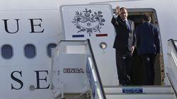 BLOG - La dernière visite à l'étranger de Hollande est en Asie du Sud-est, et c'est tout sauf un
