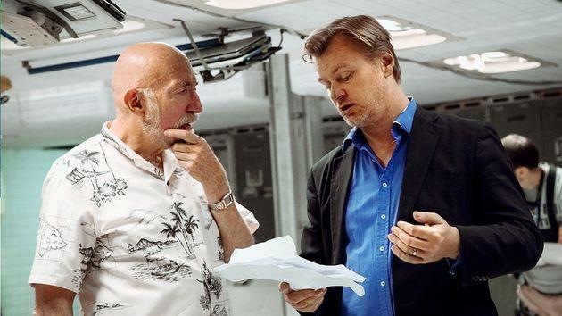 Le prix Nobel de Physique 2017 Kip Thorne a aidé Christopher Nolan pour