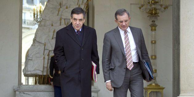 Plusieurs cadres fillonistes (ici, l'ancien ministre Thierry Mariani) redoutent la participation d'un...
