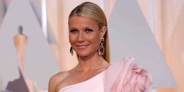 Gwyneth Paltrow Partage Ses Conseils Sur La Sodomie Sur Son Site De Bien Etre Le Huffington Post Life