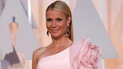 Gwyneth Paltrow partage ses conseils sur la sodomie sur son site de bien-être. Merci