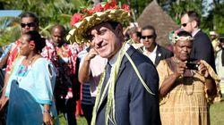 Valls nommé président d'une mission sur la Nouvelle-Calédonie (et ça n'a rien