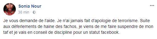 Attaque à Marseille: Une collaboratrice du maire de La Courneuve fait scandale en qualifiant de