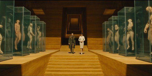 Des réplicants comme dans Blade Runner 2049? Même si l'homme pouvait les créer, voici pourquoi il le...