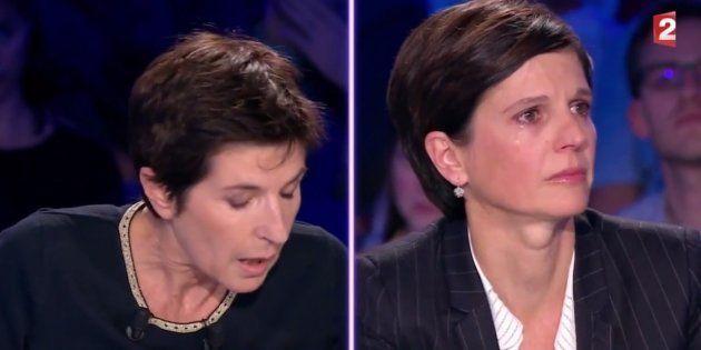 Angot/Rousseau: France 2 censure la rediffusion