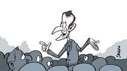 BLOG - Chez Whirlpool, Macron a une bonne nouvelle, mais pas celle que vous
