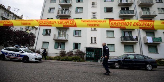 Le suspect dans l'incendie mortel de Mulhouse mis en
