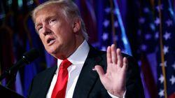Le recomptage des voix dans le Wisconsin a fait sortir Trump de ses
