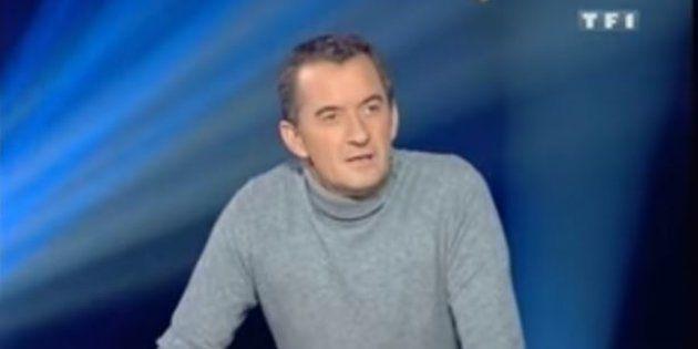 Christophe Dechavanne a