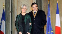 Les médias britanniques découvrent Pénélope Fillon, leur potentielle première