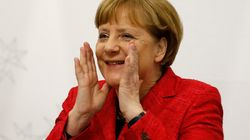 Merkel requinquée par une large victoire dans un scrutin régional