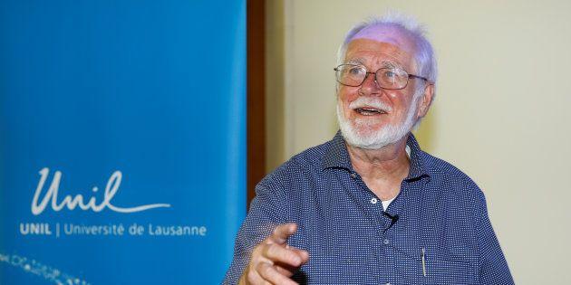le cv cocasse du prix nobel de chimie 2017  jacques dubochet