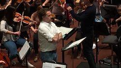 Orchestre des jeunes Gustav Mahler: Girl power, Europe