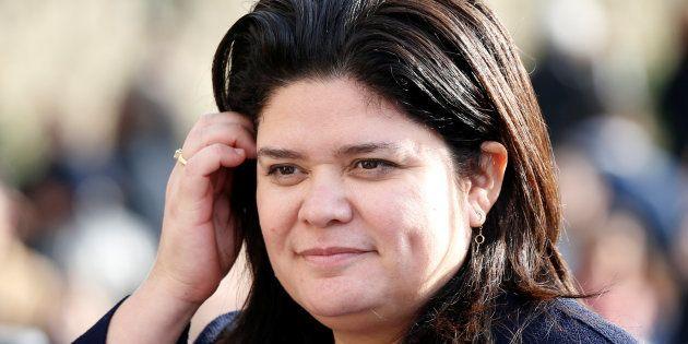 Finalement, Raquel Garrido compte payer ses 32.215 euros de