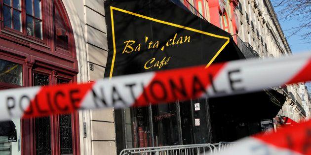 Un Belge, suspecté d'implication dans les attentats du 13-novembre, mis en examen en