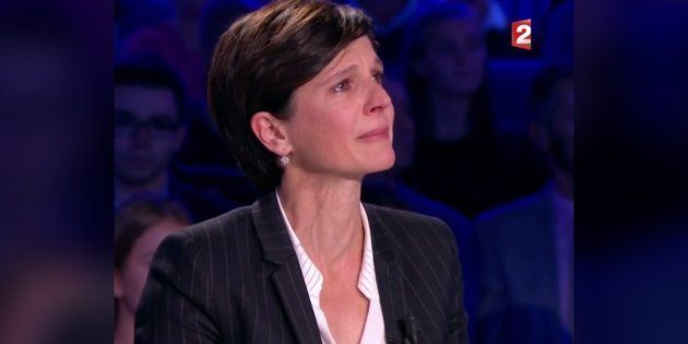 Pour Sandrine Rousseau, le clash avec Christine Angot dans