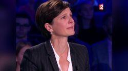 Pour Sandrine Rousseau, le clash avec Christine Angot