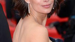 Trouverez-vous toujours Bérénice Bejo glamour après