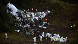 Un avion transportant une équipe brésilienne de football s'est écrasé en