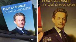 Mais d'où vient ce tract Nicolas Sarkozy distribué dans la