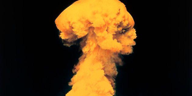 Le refus français de faire progresser le désarmement nucléaire va à l'encontre de nos valeurs